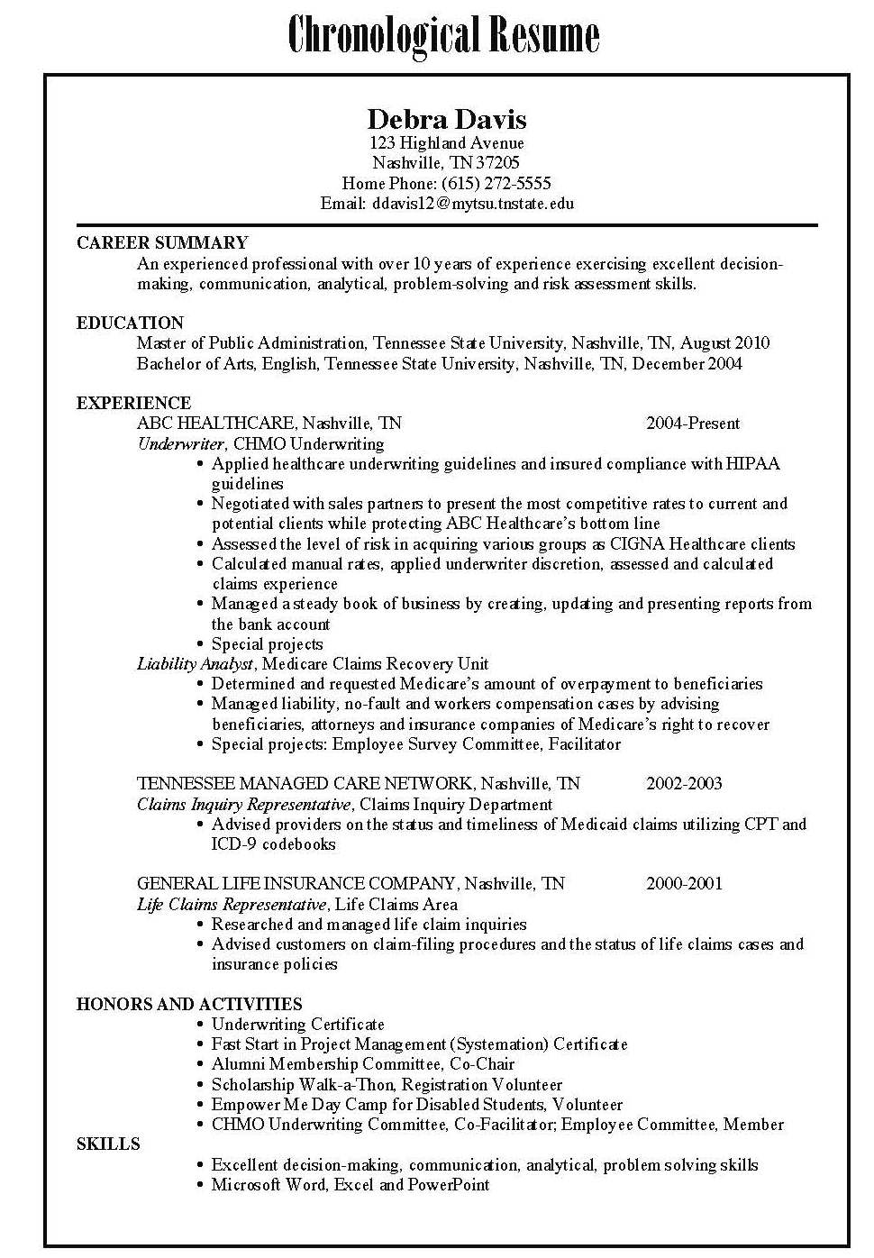 resume01 Targeted Resume Format on tongue quill, for medical trainer example, case manager, template district manager, pro cons, professional examples, samples for college student, for registered nurse, build type, subtitles or sections for, template microsoft works,